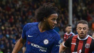 Izzy Brown Chelsea 2019-20