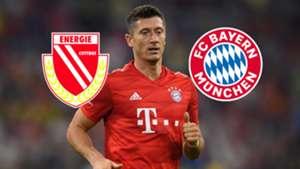 Energie Cottbus FC Bayern München TV LIVE STREAM DFB-Pokal