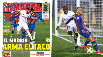 Marca Embed Only April 11th 2021