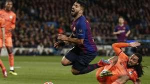 2019-03-14 Luis Suarez Barcelona