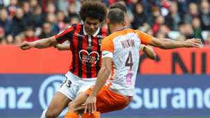 Lamine Diaby-Fadiga Nice Ligue 1