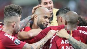 Rodrigo Moledo Alianza Lima Internacional Libertadores 24042019