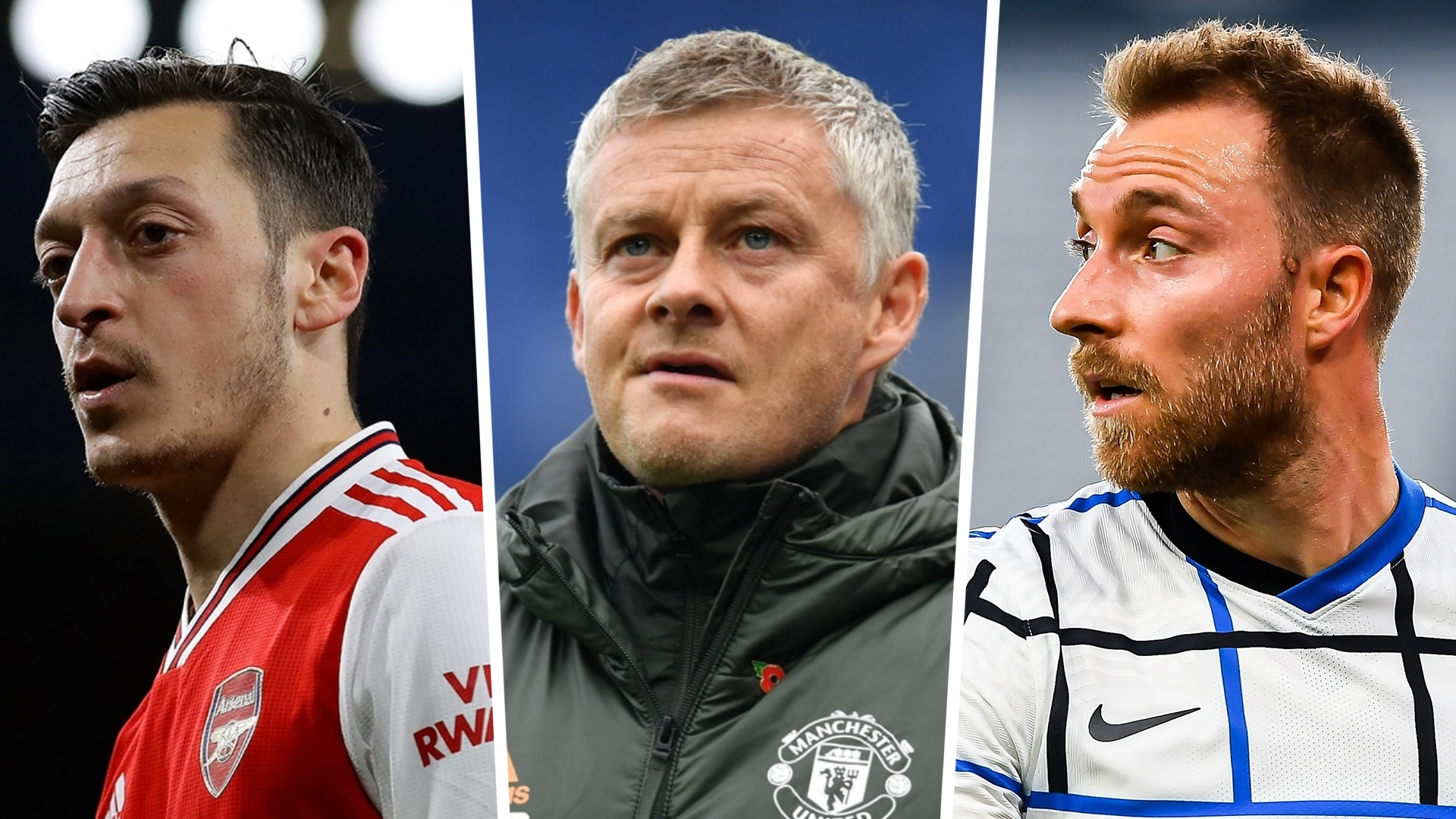 When does the 2021 January transfer window open & who are the top targets?