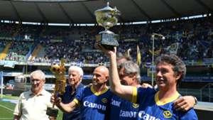 Verona 1985 Serie A winners