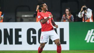 Paulinho Guangzhou Evergrande 2019