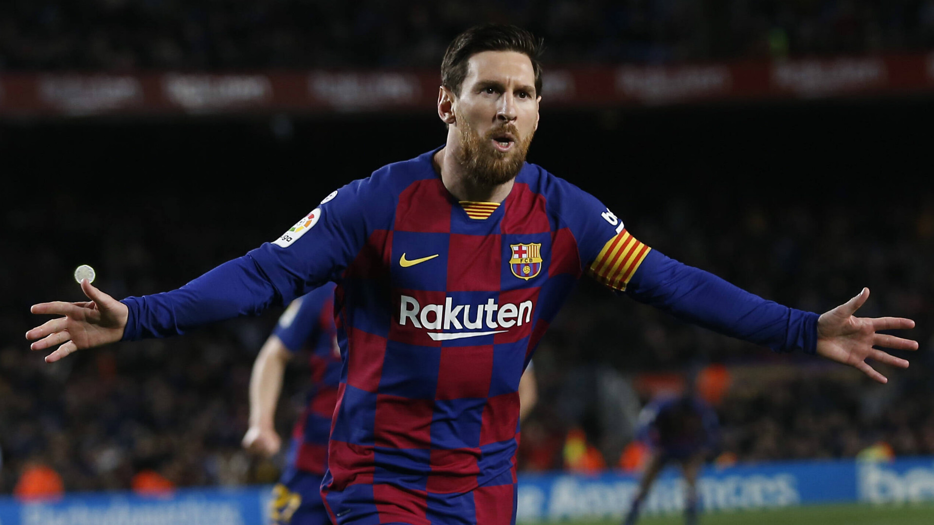 Milito se prononce sur la venue de Lautaro — Barça
