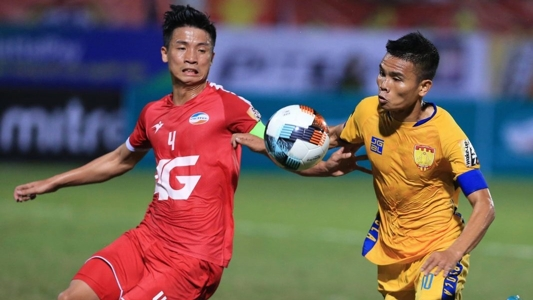 TRỰC TIẾP Thanh Hóa vs Viettel. Link xem Thanh Hóa vs Viettel. Trực tiếp bóng đá. V.League 2019 | Goal.com - xs thứ hai