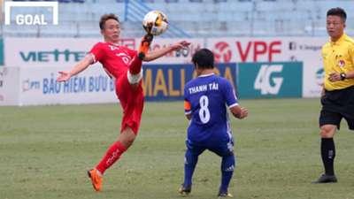 Viettel vs Binh Định