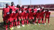 Hawks of the Gambia
