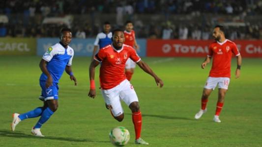جدول مباريات دوري أبطال أفريقيا القنوات الناقلة وترتيب المجموعات