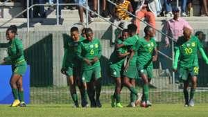 Banyana wins Cosafa Cup 2019