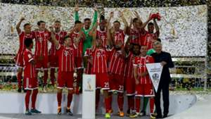 Bayern Munich DFL Supercup