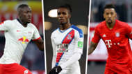 Arsenal transfers 2019-20