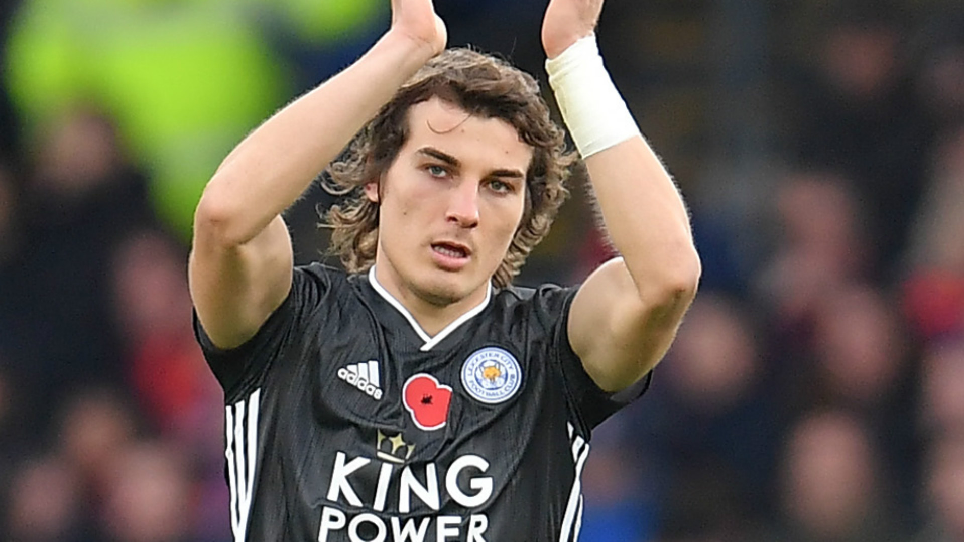Soyuncu sees Barcelona & Liverpool moves mooted by former agent