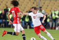 أيمن بن محمد - مصر - تونس