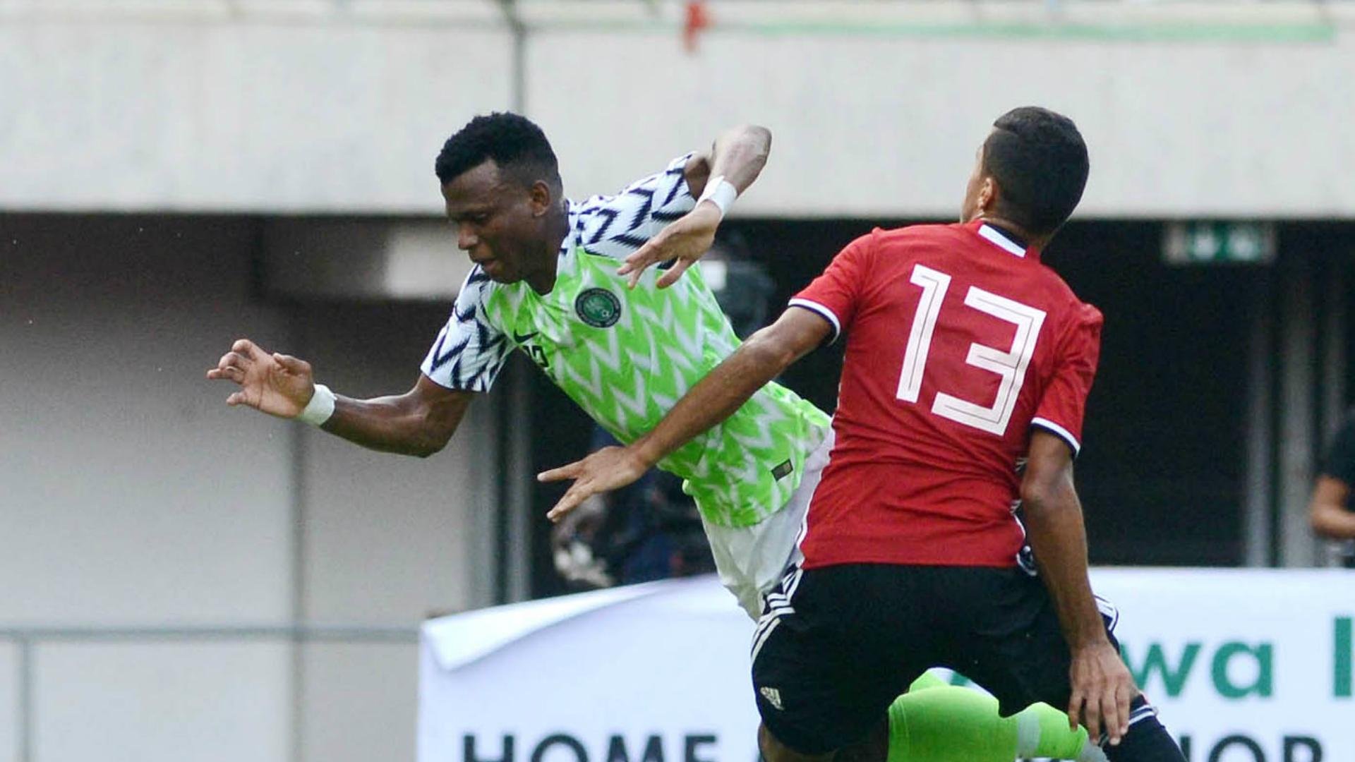 Coronavirus: Bursaspor and Super Eagles star Abdullahi sends message to fans