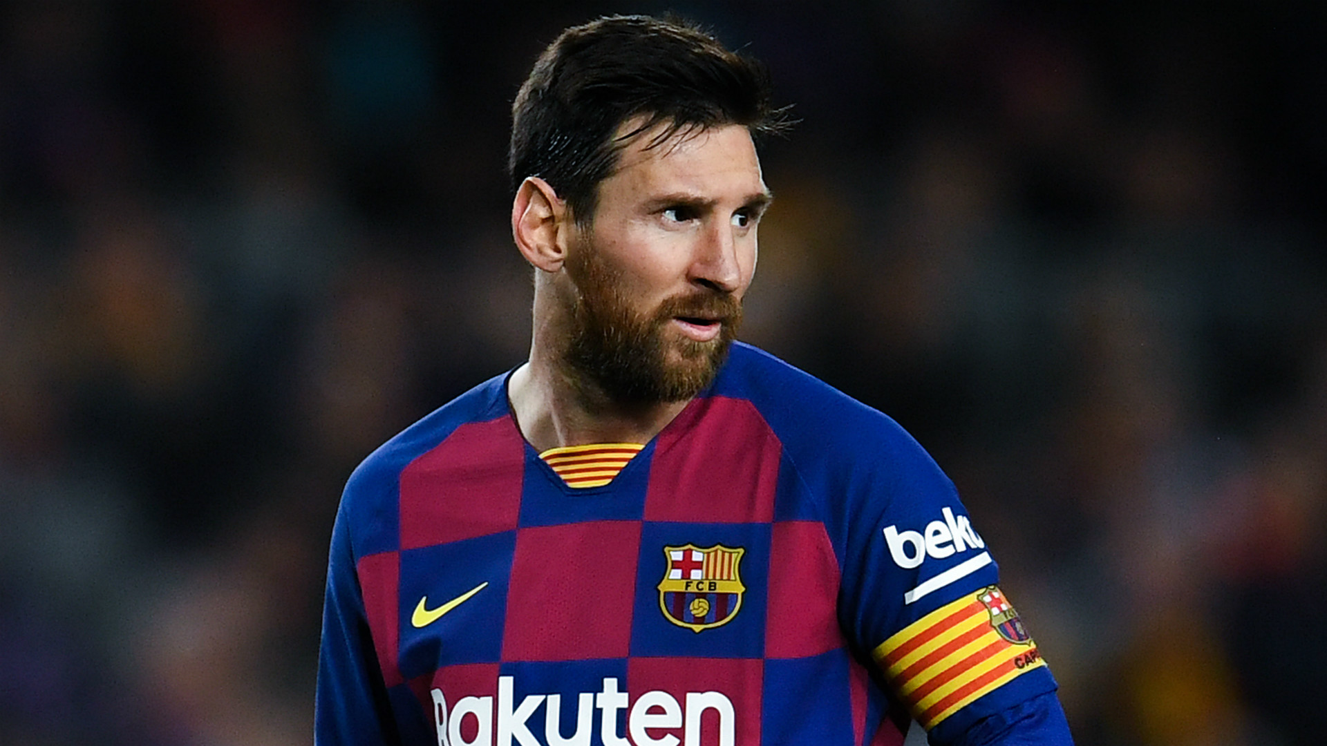 What is Lionel Messi's net worth and how much does the Barcelona ...
