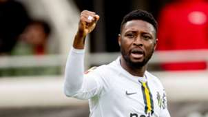 GER ONLY Chinedu Obasi
