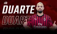 Leo Duarte Milan