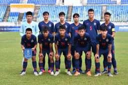 ทีมชาติไทย U-16