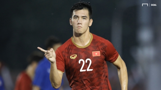 Tiến Linh: 'Việt Nam có thể trở thành động lực cho các đội Đông nam Á' | Goal.com