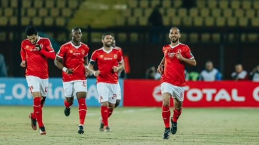 حسابات تأهل الأهلي عن المجموعة الثانية بدوري أبطال إفريقيا   Goal.com