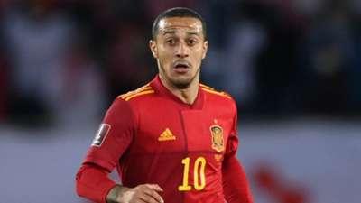Euro 2020 Top 100 Thiago Alcantara