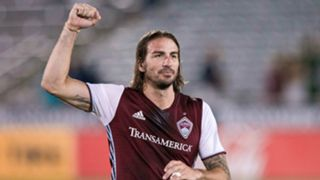 Alan Gordon MLS Colorado Rapids 06172017