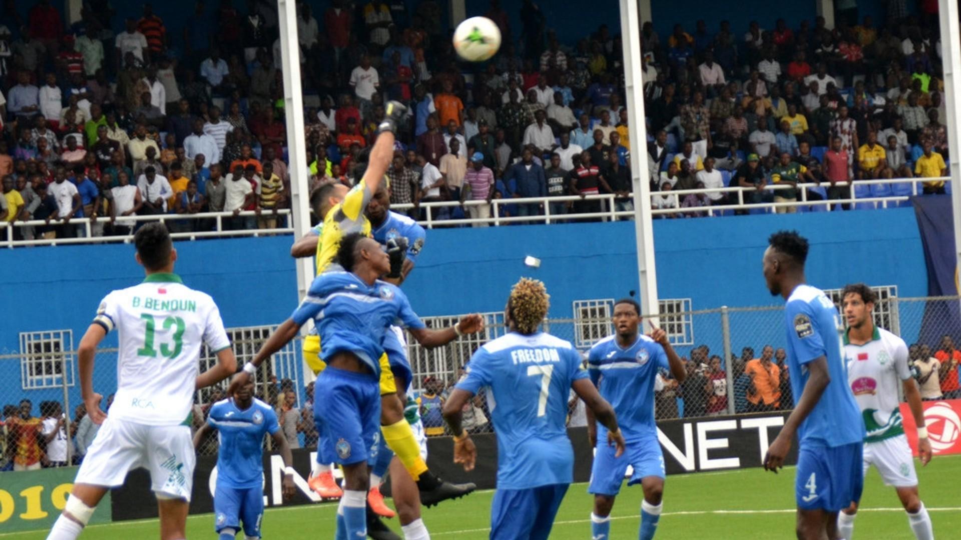 NPFL final day: Enyimba, Kwara United seal Caf slots as Kano Pillars and Nasarawa United stumble