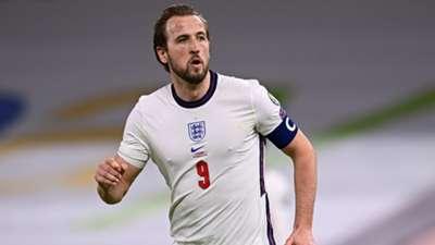 Euro 2020 Top 100 Harry Kane