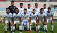 India U16 squad