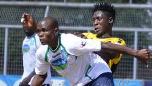 Thika United midfielder Said Tsuma