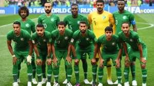 Saudi Arabien WM 2018 Kader Ergebnisse Highlights