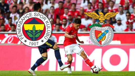 Benfica Fenerbahce Live Stream