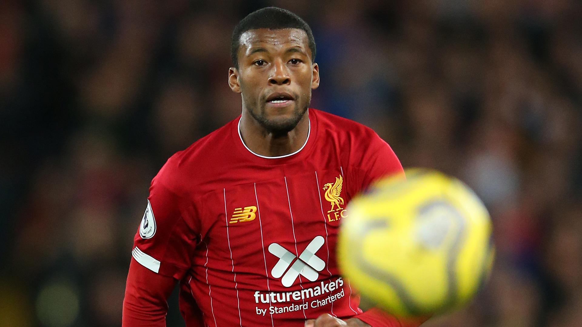 Barcelona confident of luring Wijnaldum away from Liverpool before October deadline