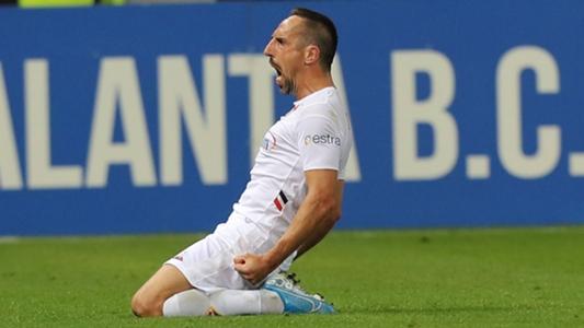 """VIDEO - Bayern-Boss Karl-Heinz Rummenigge: """"Ribery hat uns alle überrascht"""""""