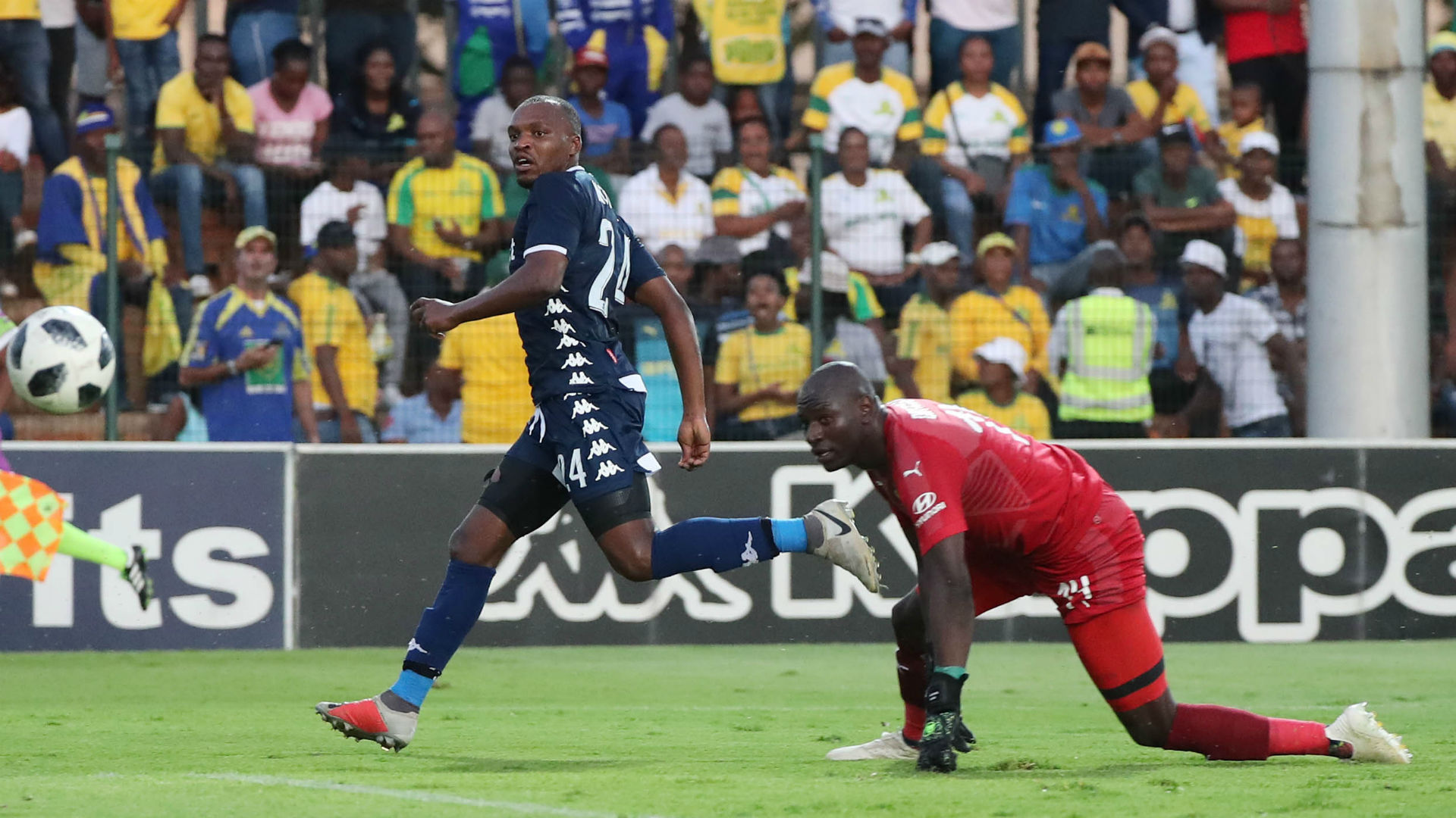 Nedbank Cup: Motupa, Hotto and five Bidvest Wits players who could stop Mamelodi Sundowns
