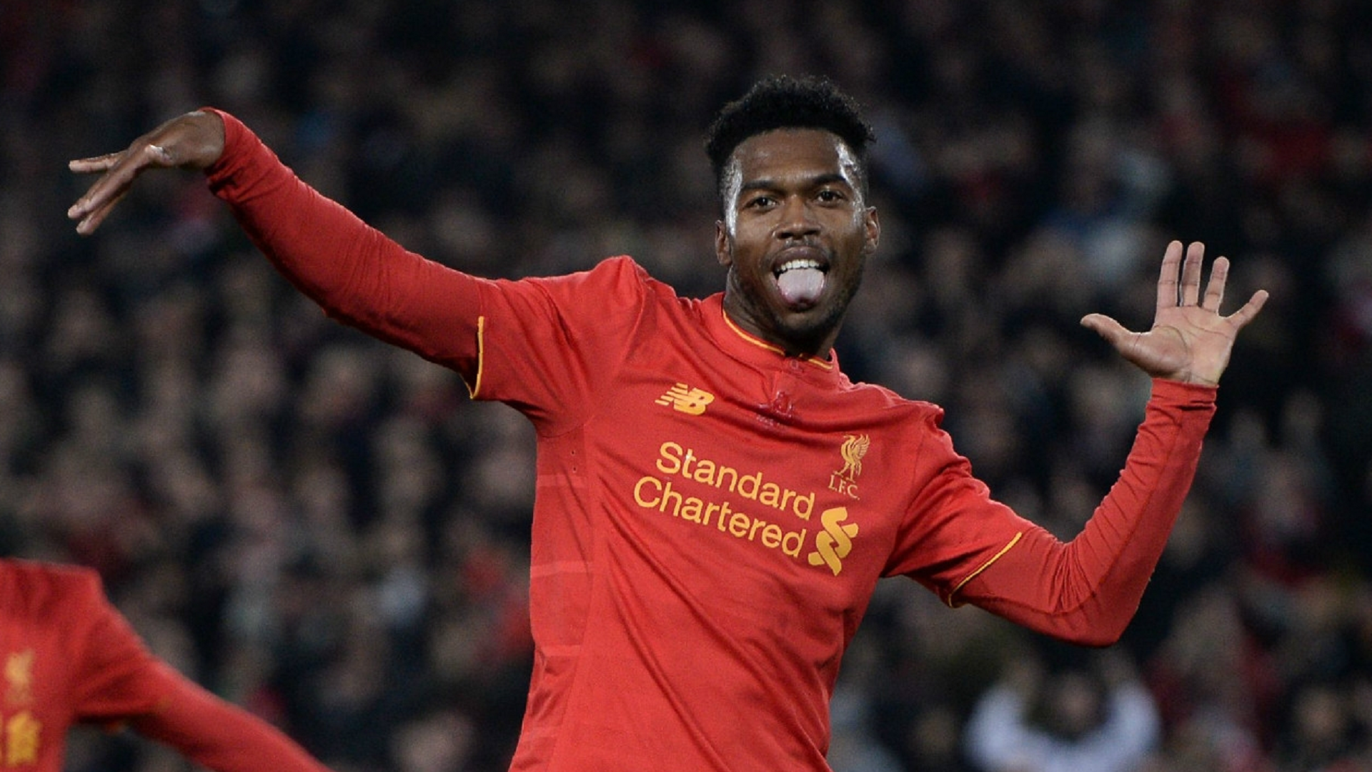 Sturridge signs with Perth Glory as winding career path takes striker to Australia