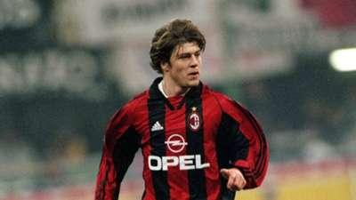 Thomas Helveg - AC Milan