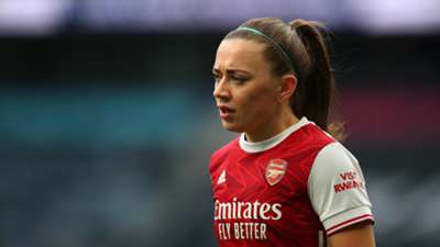 Katie McCabe Arsenal Women 2020-21