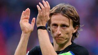 Luka Modric - Croatia