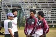 Khalid Jamil Mohun Bagan