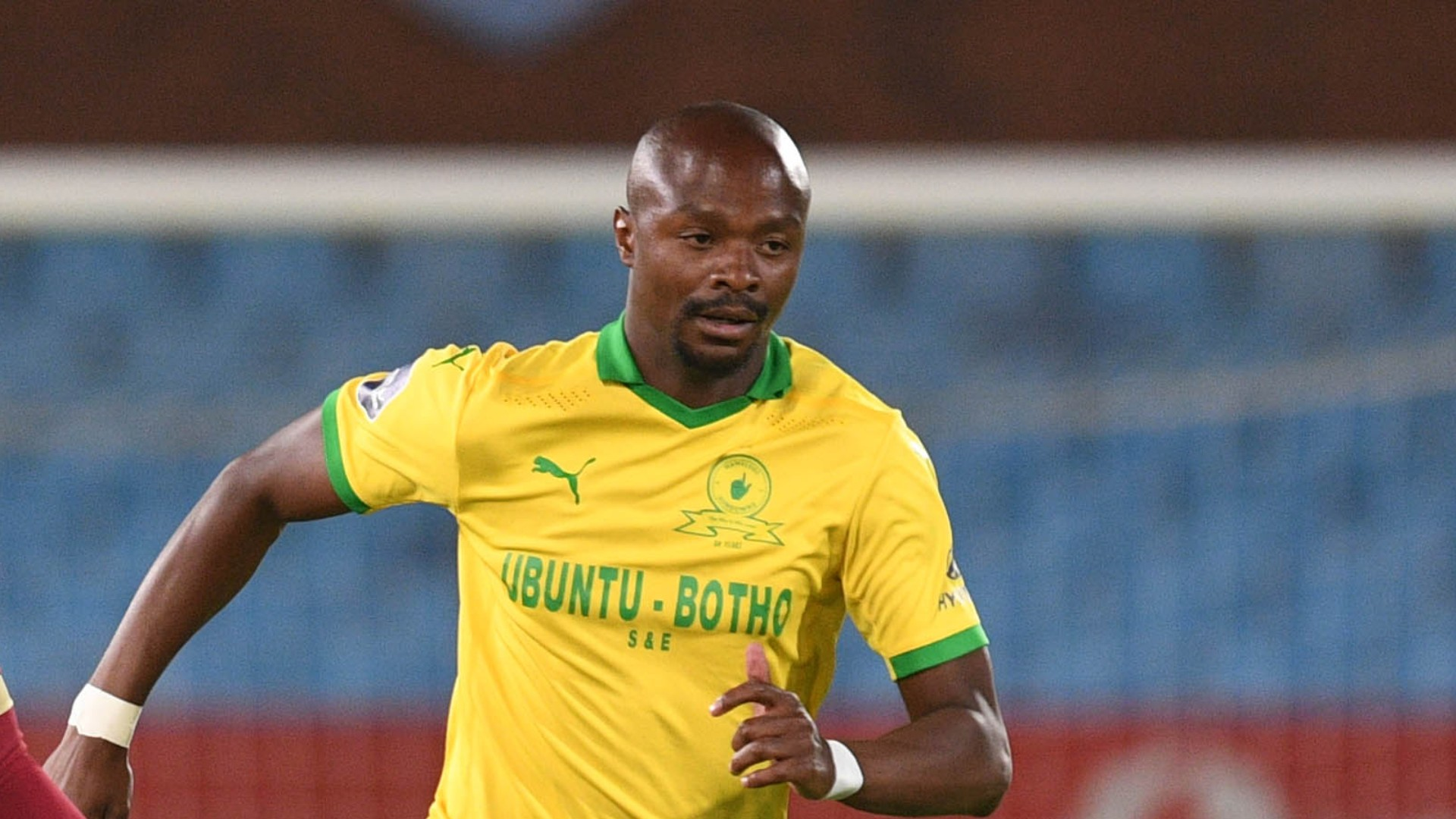 Langerman: Swallows FC sign Mamelodi Sundowns defender