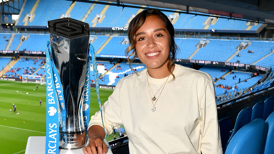 Chelcee Grimes WSL 2019-20