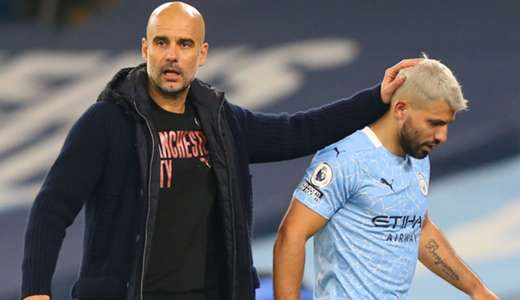 Guardiola says Aguero will have big impact on Man City's season after injury nightmare