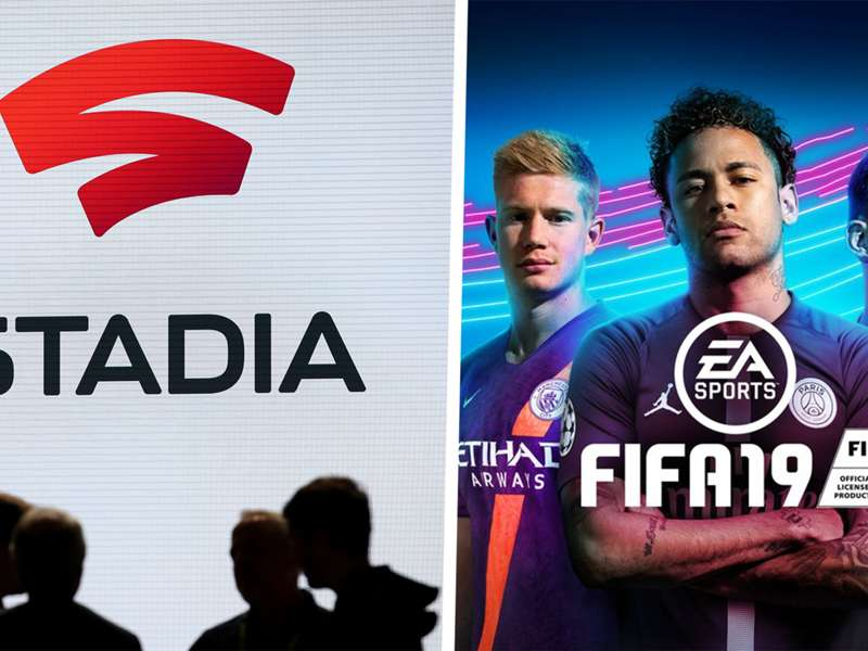 Will FIFA 20 be on Google Stadia? Price, release date & rumours