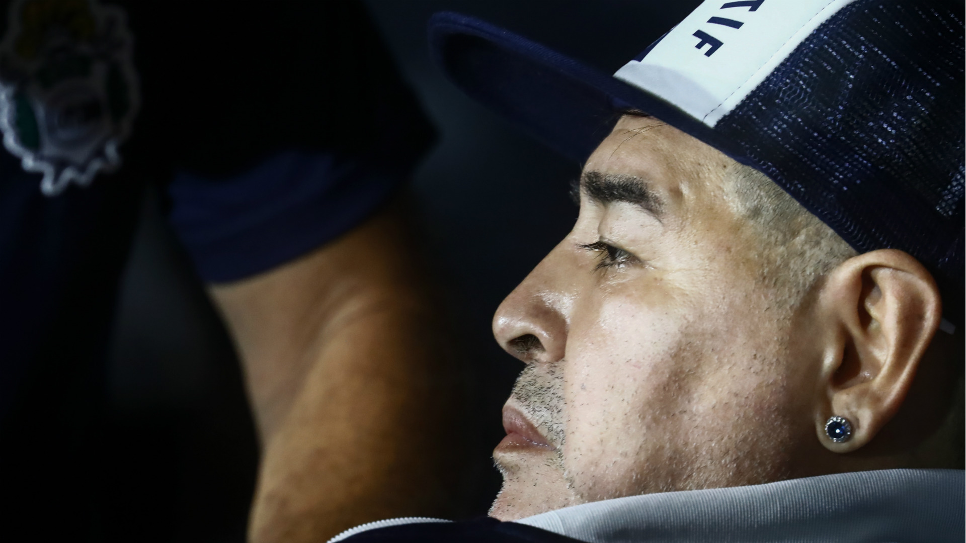 Maradona accuse les dirigeants de clubs — International