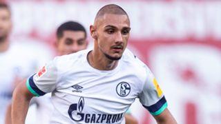 Ahmed Kutucu Schalke 2019-20