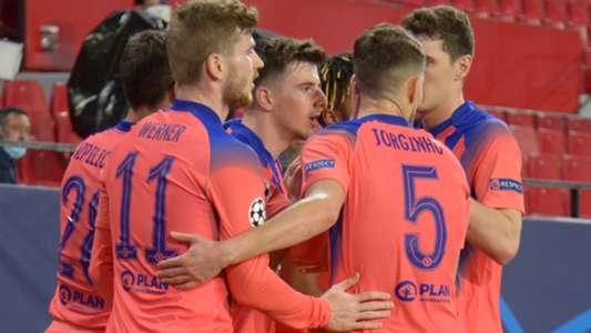 เมาท์เทิร์น! เชลซีกุมความได้เปรียบอัดปอร์โต้ 2-0 | Goal.com