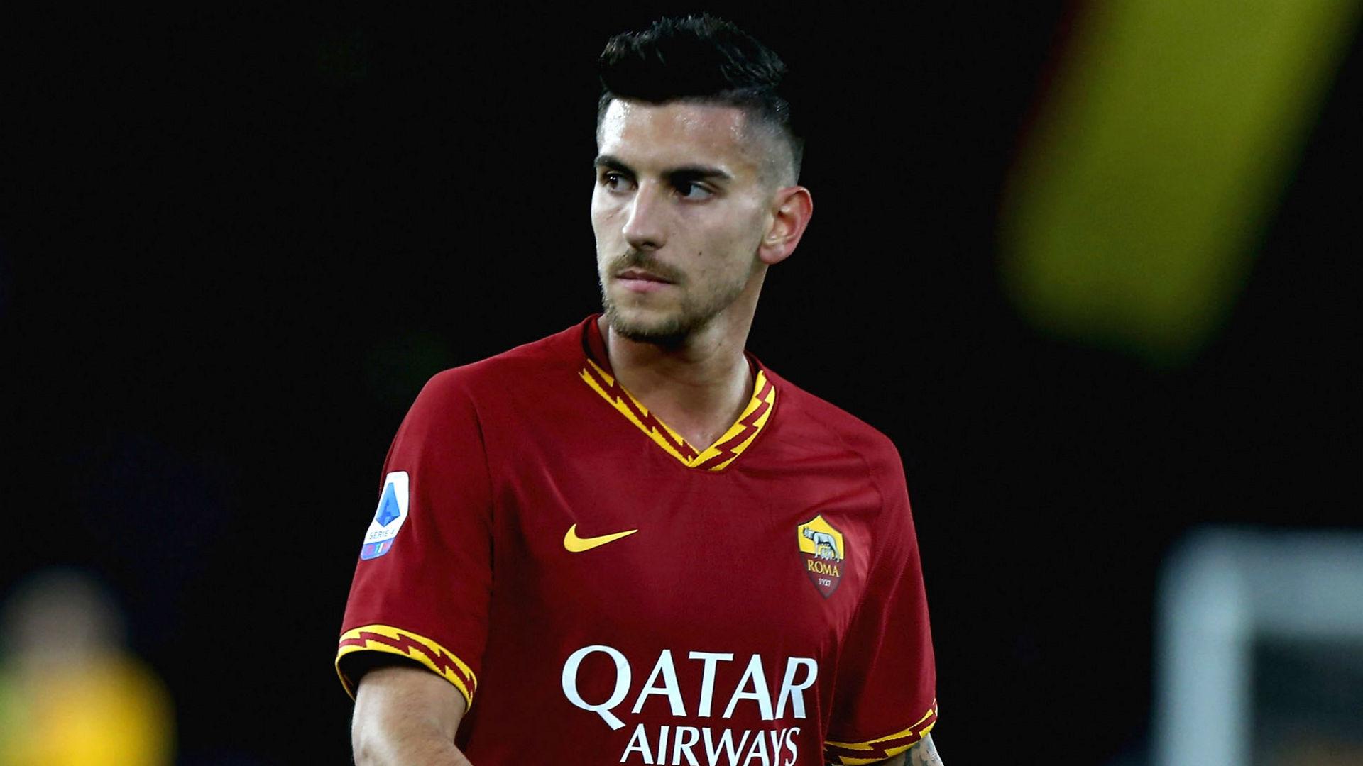 Prove di rinnovo con la Roma per Pellegrini: contratto fino al 2025    Goal.com
